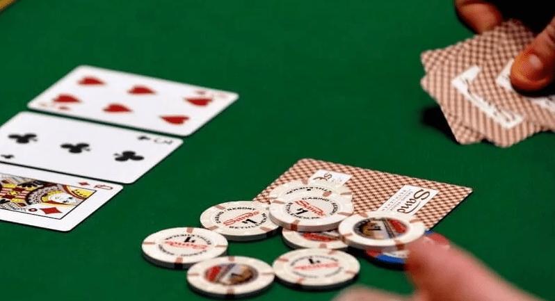 Trucs pour gagner au poker en ligne