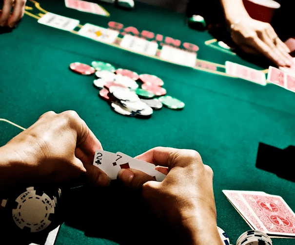 poker win strategy