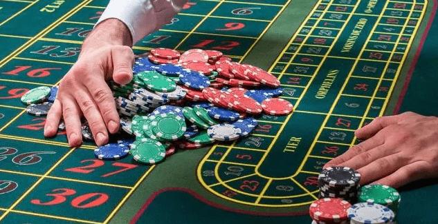 poker winning hands